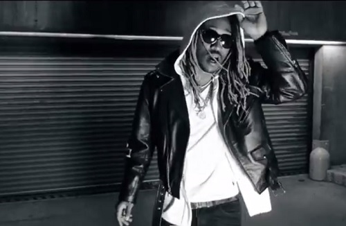 Future - 56 Nights (Official Video).
