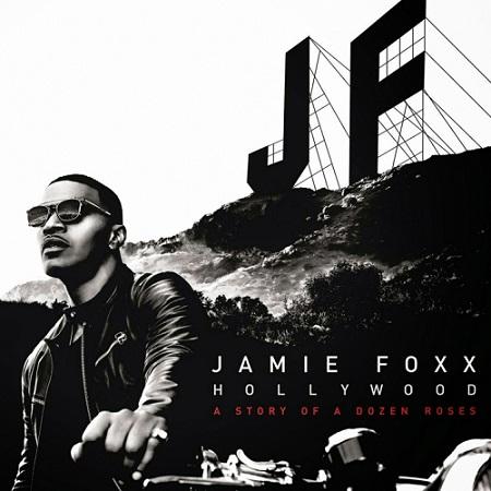 Jamie Foxx Ft. Wale Like a Drum