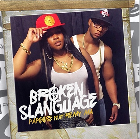 Papoose ft. Remy Ma Broken Slanguage