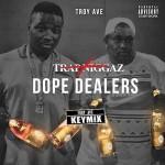 "Troy Ave Remixes Future ""Trap Niggaz""."
