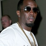 Diddy arrested for allegedly fighting with his son's football coach at UCLA.