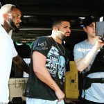"Drake Ft. Game ""100"" (Behind The Scene)."