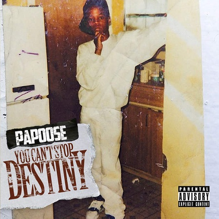 Papoose Ft. Troy Ave Mobbing