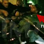 Tyga Gets Into a Fight Outside Of Club (Video)