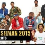 (Video) XXL Freshman 2015 Shoot Behind The Scenes
