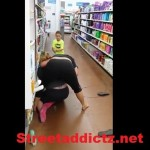 Viral Walmart Brawl Between Two Moms And Child Under Investigation.
