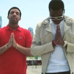 Drake Seems Unbothered By Meek Mill's Comments.