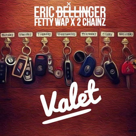Eric Bellinger Ft. Fetty Wap & 2 Chainz - Valet