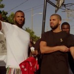 "New Video: The Game Ft. Drake ""100""."