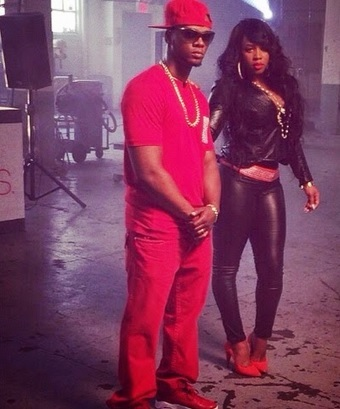 Papoose Ft. Remy Ma & Ty Dolla $ign 'Michael Jackson'.
