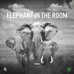 """CyHi The Prynce """"Elephant In The Room"""" (Kayne West Diss)."""