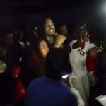 F#%K 12- Waka Flocka Video Shut Down By Police