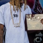 "Video Update: Fetty Wap Receives The Key To His City ""Paterson NJ""."