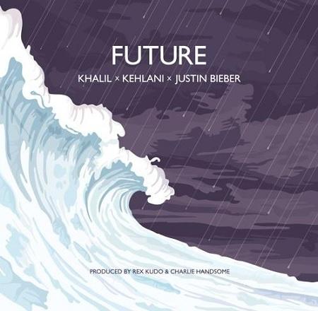 Kehlani Ft. Justin Bieber -Future