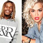 """Rita Ora ft Chris Brown & Fetty Wap """"Body On Me"""" (Remix)."""