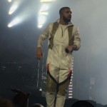 "Watch: Drake Perform ""Back To Back"" At the OVO Fest (Meek Mill Diss)"