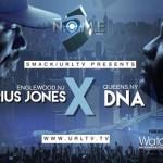 Serius Jones vs DNA (battle)