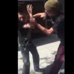 Video: Bully Fights Blind Kid and Gets Trashed