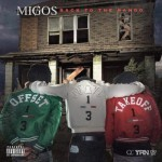 New Mixtape: Migos 'Back To The Bando'.