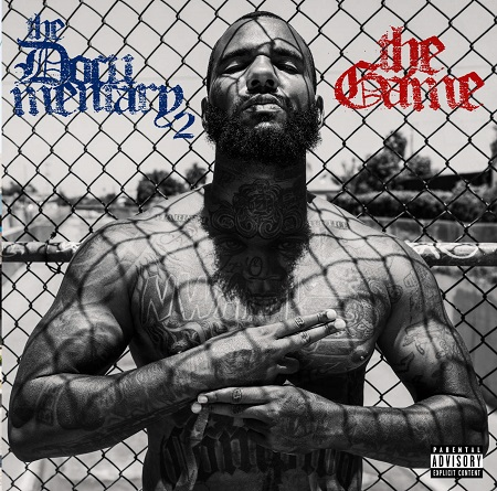 New Music The Game Ft. Future Dedicated