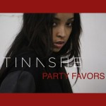 "New Music: Tinashe Ft. Young Thug ""Pretty Favors"""