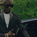 "Video: Young Thug ""Best Friend""."