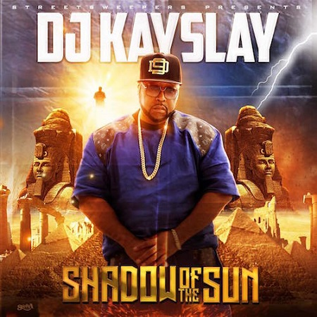 DJ Kay Slay Ft Lloyd Banks – The Remainder