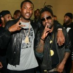 U Not MMG NOMORE! Meek Mill Puts Wale On Blast..
