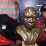Jadakiss Talks Why He Didn't like Ghostwriting for Diddy & Names His Top 5 Best Rappers.