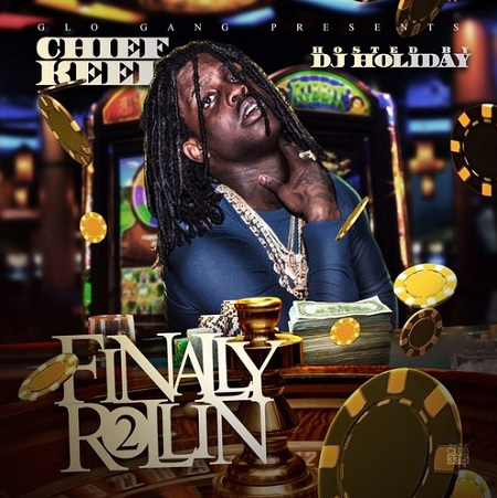 New Mixtape Chief Keef Finally Rolling 2