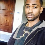 WTF: Big Sean Hollywood Home Robbed..Jewelry, unreleased music all Gone