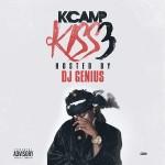 New Mixtape: K Camp – K.I.S.S. 3