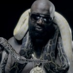 "New Video: Rick Ross ""Crocodile Python""."