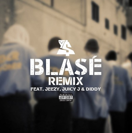 Ty Dolla Sign ft. Jeezy, Juicy J & Diddy Blase (Remix)