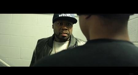50 Cent - I'm The Man (Short Film)
