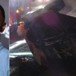 Hero: Actor Jamie Foxx Rescues a Man From Burning Car