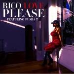 New Music: Rico Love Ft. Pusha T Please