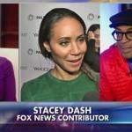 Video: Stacey Dash responds to Jada Pinkett Smith on Oscar diversity
