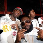 Video: These N*ggas kissed and made up…Rick Ross Disses Lil Wayne & Birdman