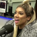 Watch: Lil Mama Interview at The Breakfast Club.