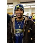 Good Deeds: Big Sean Donates 10k To Flint Michigan