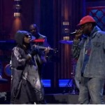 "2 Chainz & Lil Wayne performs ""Rolls Royce Weather Everyday"" on The Tonight Show."