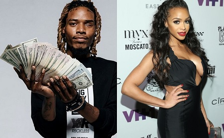 Child Support Masika Wants $17,000 A Month From Rapper Fetty Wap