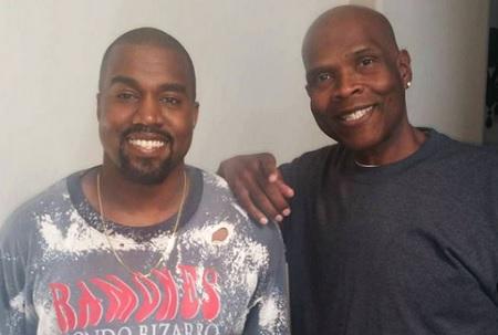 Kanye West Talks Wiz Khalifa, Amber Rose, Album & More