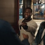 Kevin Hart drives daughter's date nuts in Hyundai Super Bowl Commercial
