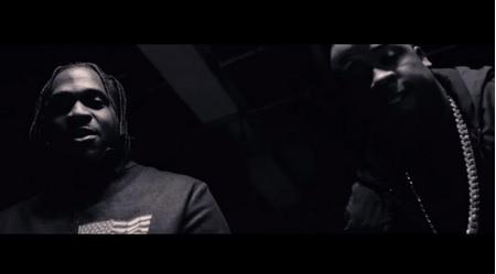 Video Yo Gotti ft. Pusha T Hunnid