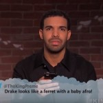 Watch: Drake, Wiz Khalifa, Common, Rita Ora & More. Read Mean Tweets