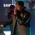 "Yo Gotti Performs ""Down In The DM"" (Live On Jimmy Kimmel)."