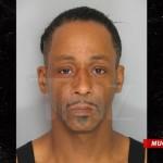 Katt Williams Arrested For Assaulting A Store Clerk