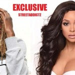 Fetty Wap Spends $20K On Baby & Masika Over The Weekend